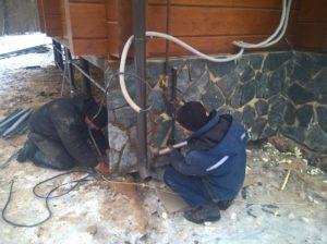 Быстро, качественно и надежно «Мастер Домострой» выполнит строительные работы любой сложности